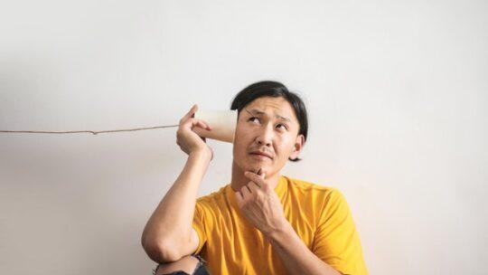 Høreapparat København: Bedre hørelse for de ældre