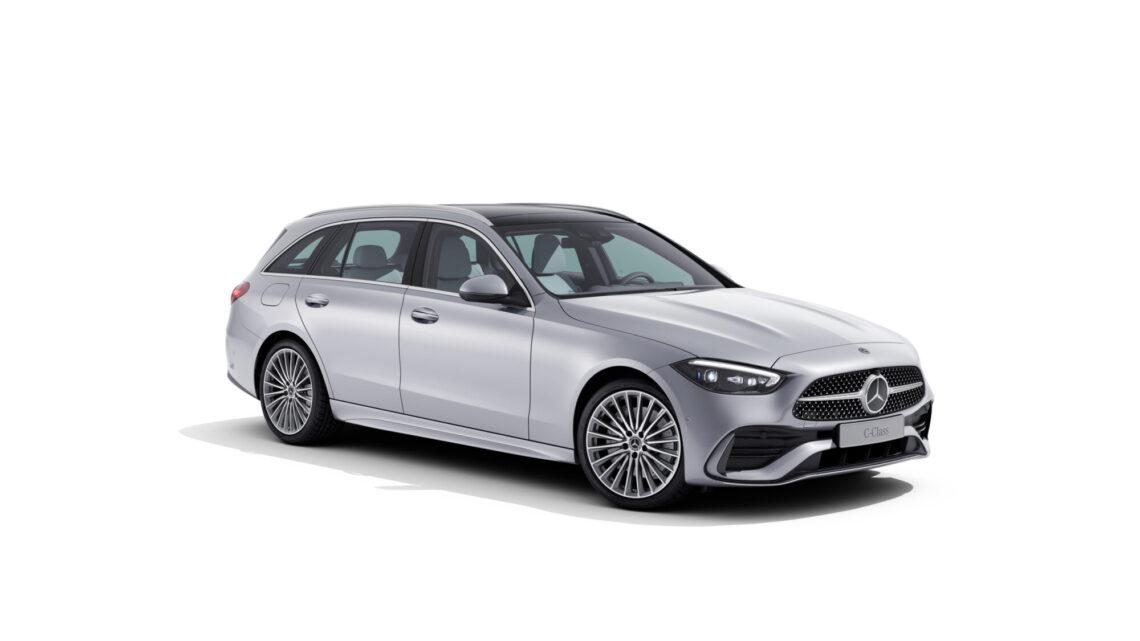 Informativt blogindlæg om Mercedes Benz C Klasse Sedan